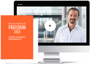 Business Freedom 365 Online Course